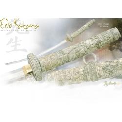 Edo Katana Marto-Samurajský Meč