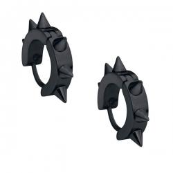 Gothic Náušnice Spikes