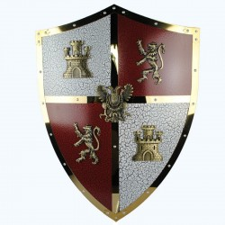 Štít El Cid