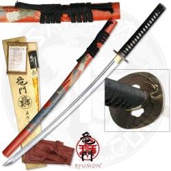 Ryumon Phoenix Samurajská Katana RY-3201