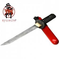 Damaškové Tanto Ryumon RY-3046