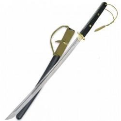 Honshu Tactical Wakizashi