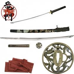 Ryumon Dragon Elite Samurajská Katana RY-3200