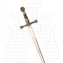 Mini Meč Excalibur-Otvírač Dopisů