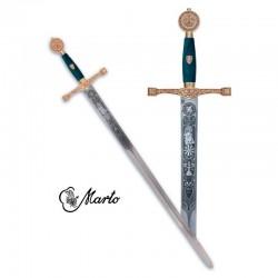 2012-Meč Excalibur Marto-SPECIAL