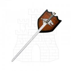 Needle-Sword of Arya Stark-Game of Thrones Repliky