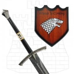 Ice-Meč Eddarda Starka-Dark
