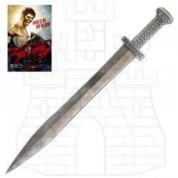 300 Meč Calisto