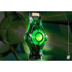Green Lantern-Zelená Lucerna