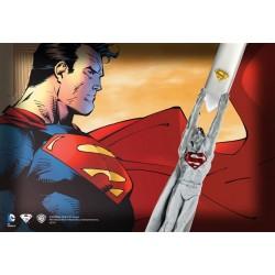 Superman Otvírač Dopisů