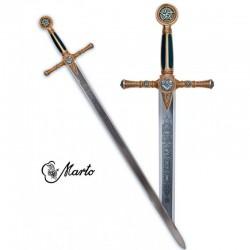 Meč Zednářský Marto-2012 SPECIAL