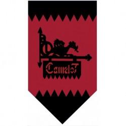 Středověký Prapor Camelot