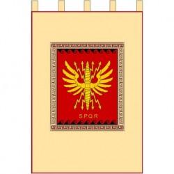 Prapor Římané