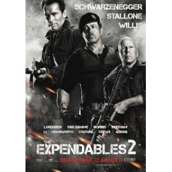 Expendables 2 Double Shadow