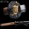 Tonbo Katana samurajský meč YNH