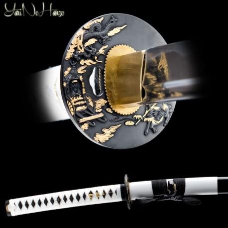 Musha Katana samurajský meč YNH