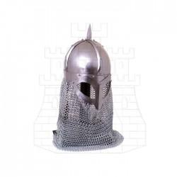 Bojová Helma Viking