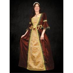 Renesanční Šaty Matylda
