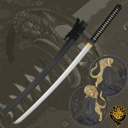 Hanwei Tiger Elite Katana SH6006KFG
