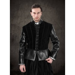 Kabátec Jindřich VIII. Tudor