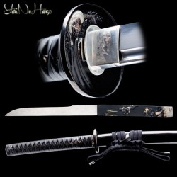 Oni Katana samurajský meč YNH