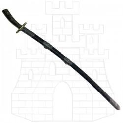 Šavle Čingischán