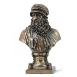 Leonardo Da Vinci Busta