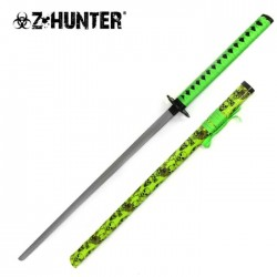 Z-Hunter Katana Ninja