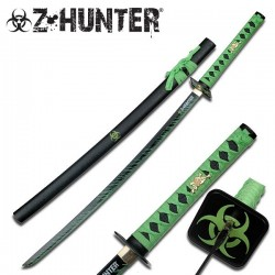 Z-Hunter Katana