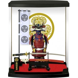 Figurka Samuraj Tokugawa