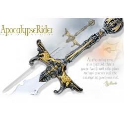 Meč Válka-Jezdec Apokalypsy