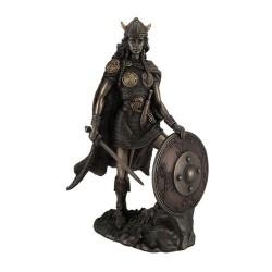 Vikingská Bojovnice