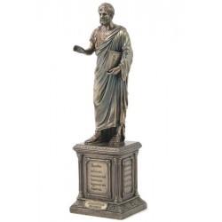 Aristoteles Soška