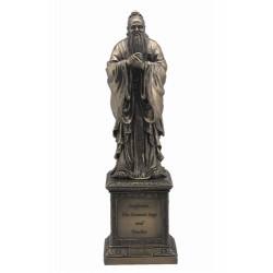 Konfucius Soška