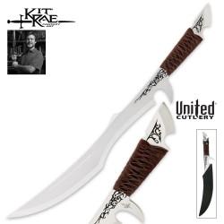 Kit Rae Mithlotok Sword