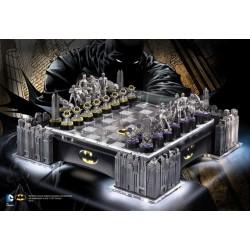 Šachy Batman Temný Rytíř