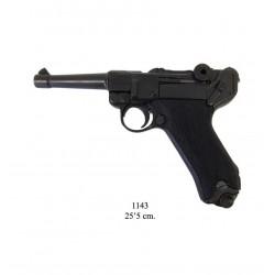 Pistole Luger P08 Parabellum