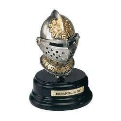 Miniaturní Helma Turnajová
