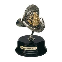 Miniaturní Helma Conquistador