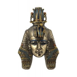Tutanchamon Maska na Zeď