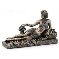 Kleopatra Ležící Soška