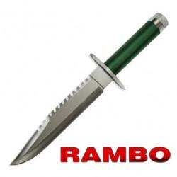 Nůž Rambo I
