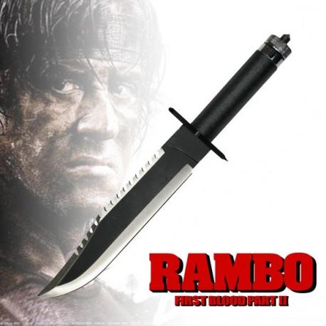 Nůž Rambo II