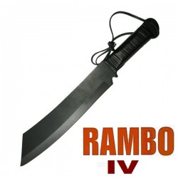 Nůž Rambo IV