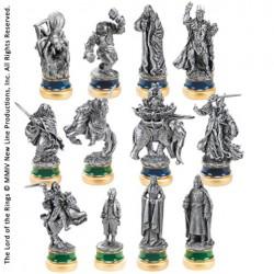 Figurky Pán Prstenů-Návrat krále