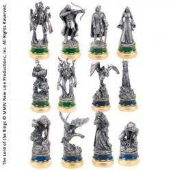 Figurky Pán Prstenů-Dvě věže