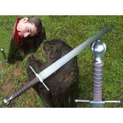 Popravčí Meč
