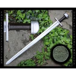 Velkomoravský Meč Mikulčice