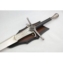 Zaklínačský meč