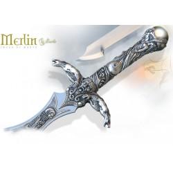 Fantasy Meč Merlin